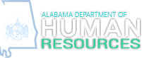 Alabama Department of Human Resources